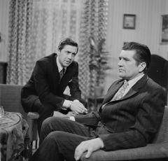Bláznova smrt (1973) [TV inscenace]