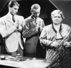 Studentská máma (1935)