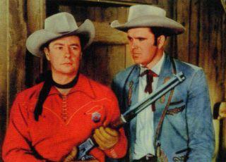 Wild Horse Mesa - Divoký hřebec Mesa (1947)