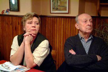 Komedianti (2005) [TV film]