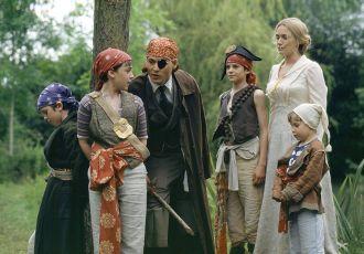 Hledání Země Nezemě (2004)