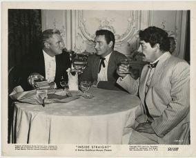 Inside Straight (1951)