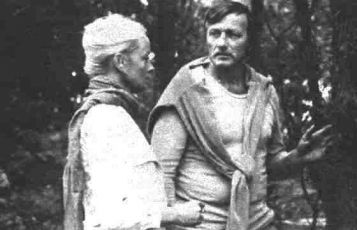 Jana Brejchová a Radoslav Brzobohatý
