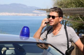 Komisař Costa: Smrt v kuchyni (2012) [TV film]