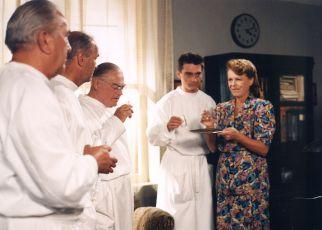 Přísahám a slibuji: Díl třetí (1990) [TV inscenace]