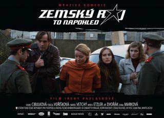 Zemský ráj to napohled (2009)