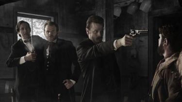 Zachraňte Lincolna (2013)