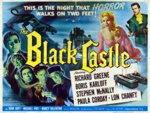 The Black Castle (1952)