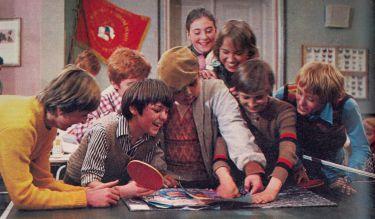 Nebezpečí smyku (1975) [TV minisérie]