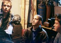 Kobova garáž (2003) [TV film]