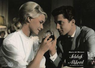 Poslední akord (1960)