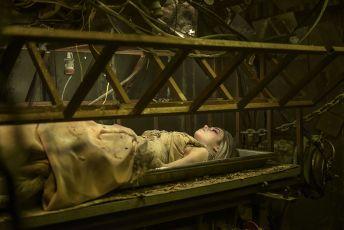 Prokletí spící panny (2016)