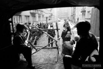 Válka světů - Příští století (1981)