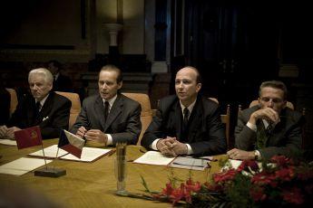 Emil Horváth, Ján Gallovič, Jan Vondráček a Jiří Zapletal