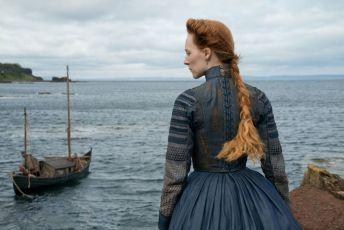 Marie, královna skotská (2018)