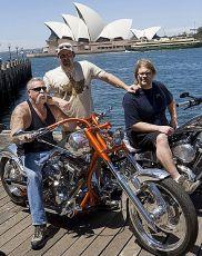 Americký chopper (2003) [TV seriál]