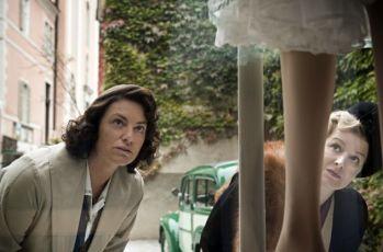 Hannas Entscheidung (2012) [TV film]