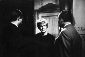 Zločin v dívčí škole (1965)