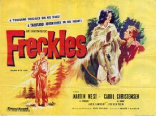 Freckles (1960)