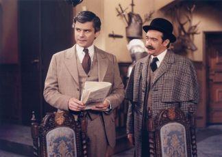 Petr Štěpánek a Jan Faltýnek