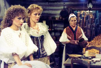 Duhová cesta (1991) [TV film]