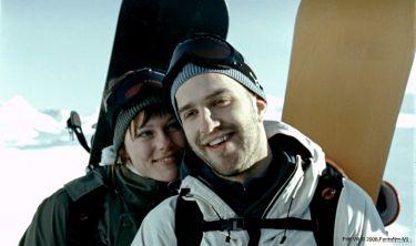 Ledová smrt (2006)