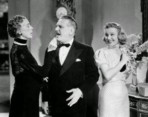 Paradise for Three (1938)
