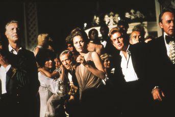 Skleněné peklo (1974)