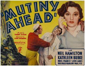 Mutiny Ahead (1935)