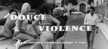 Sladké násilí (1962)