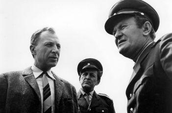 Volanie démonov (1967)