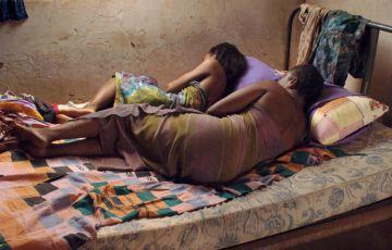 Notre étrangère (2010)