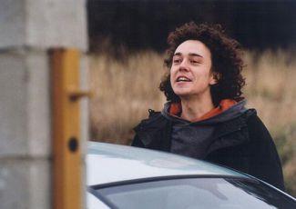 Příjezd (2004) [TV epizoda]
