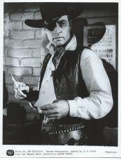 Black Patch (1957)