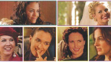 Šest žen Henryho Lefaye (2009)
