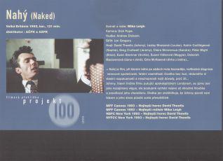 Nahý (1993)