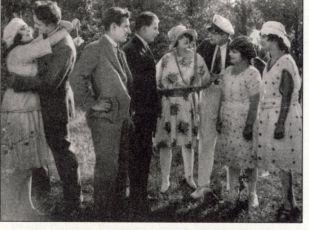 Irčin románek I. (1921)