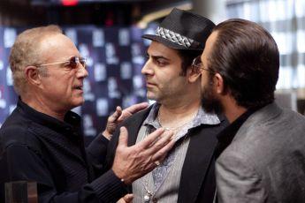Prostředníci (2009)