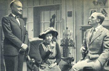 Nový Pygmalion (1935)