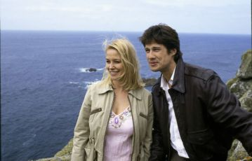 Nad oblaky (2005) [TV film]