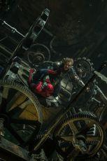 Amazing Spider-Man 2 (2014) [2k digital]
