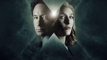 The X-Files (2015) [TV minisérie]