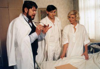 Hysterka (1995) [TV epizoda]