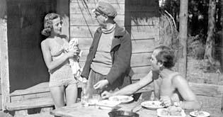 Sommernächte (1944)