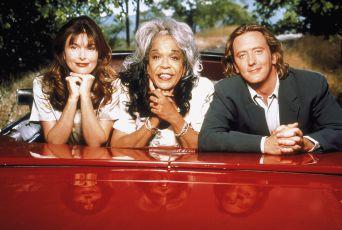 Roma Downey, Della Reese a John Dye