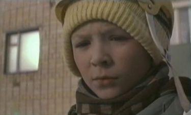Vorobej na ldu (1983)
