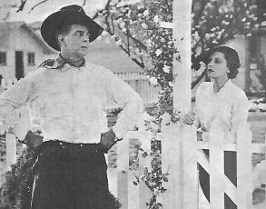 Sunset Range (1935)