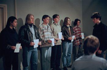 Na hraně (1996) [TV inscenace]