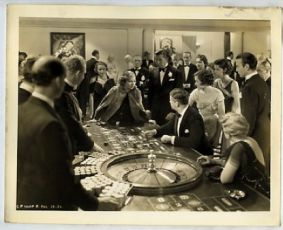 Don´t Gamble with Love (1936)