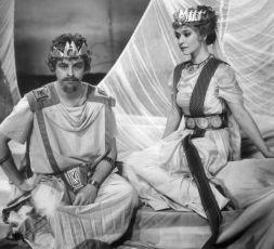 Alexej Pyško a Jana Paulová